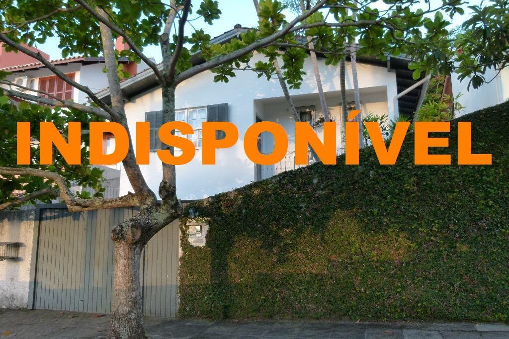 Metta Imobiliária - Casa 3 Dorm, Pantanal (CA0355)