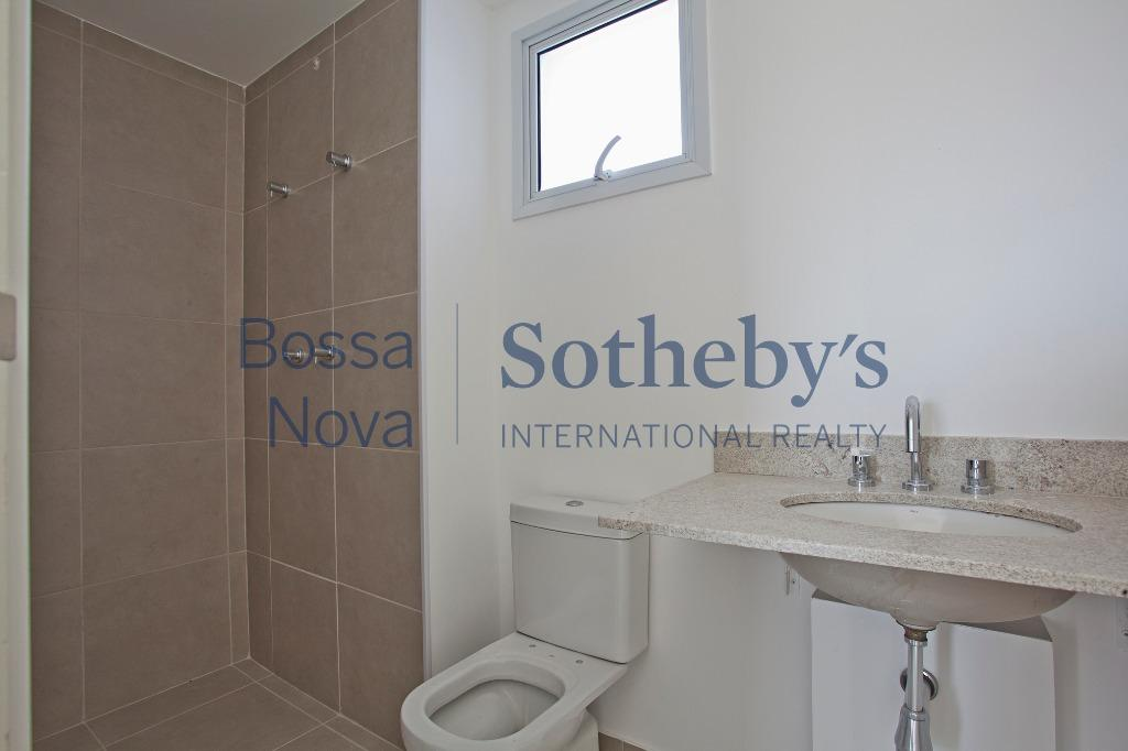 Sofisticado mixed-use, para quem quer trabalhar e morar no mesmo lugar!
