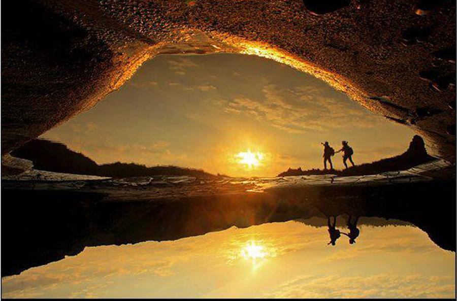by Raffi Alzahrezylovebarca - Landscapes Sunsets & Sunrises