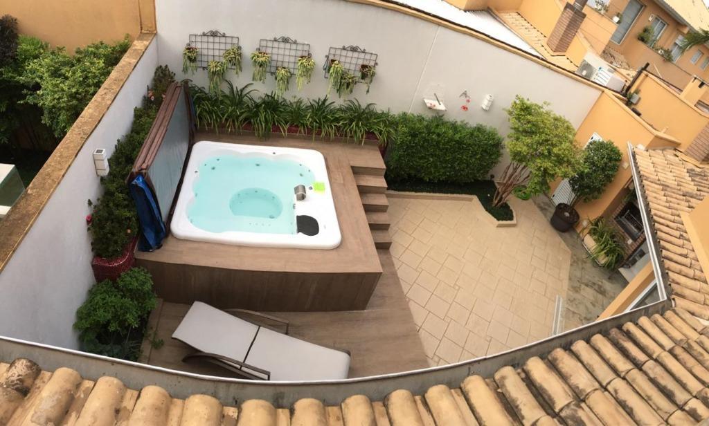 Casa em condomínio à Venda - São Caetano do Sul