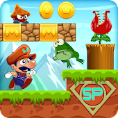 Sboy World Adventure APK for Bluestacks