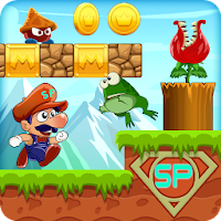 Sboy World Adventure on PC / Windows 7.8.10 & MAC