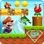 Download Android Game Sboy World Adventure for Samsung