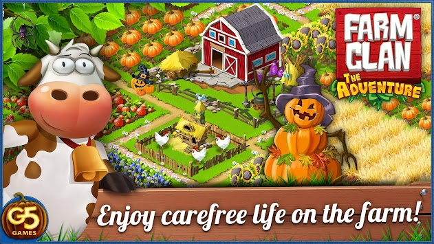 Farm Clan: Farm Life Adventure APK screenshot thumbnail 13