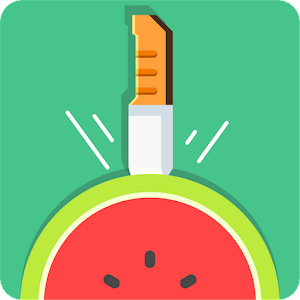 Knife vs Fruit: Just Shoot It! For PC (Windows & MAC)