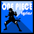 One Piece Lyrics APK for Bluestacks