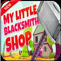 guide for My Little Blacksmith APK for Bluestacks