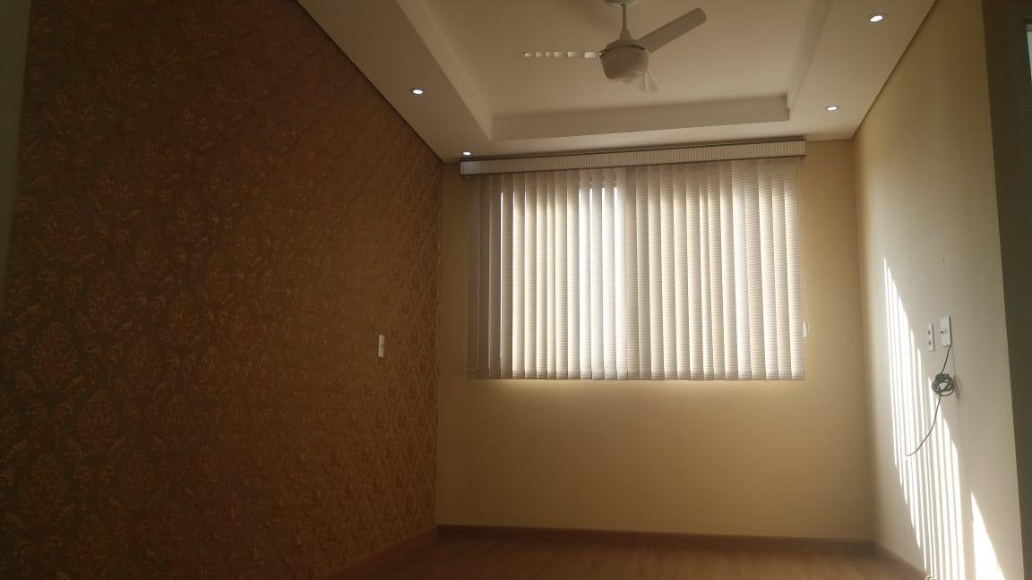 Apartamento com 2 dormitórios à venda, 45 m² por R$ 255.000 - Matão - Campinas/SP