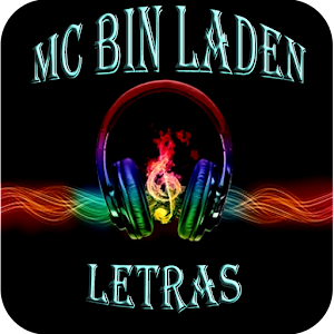Mc Bin Laden Letras