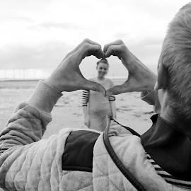 by Cassandra Buck-Photography - People Couples