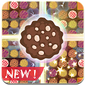 Game Cookie Offline Crush 1 APK for iPhone