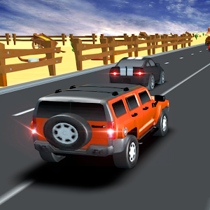 Download Highway Prado Racer For PC Windows and Mac