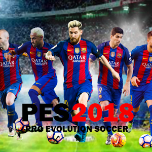 Pro Guide PES 2018