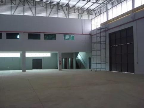 Barracão para Locação - Cidade Aracilia
