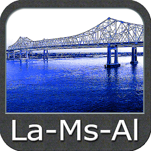Louisiana Mississippi Alabama For PC / Windows 7/8/10 / Mac – Free Download