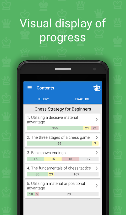 Chess Strategy for Beginners Screenshot 3