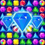 Jewel Crush  Jewels amp Gems Match 3 Legend on PC / Windows 7.8.10 & MAC