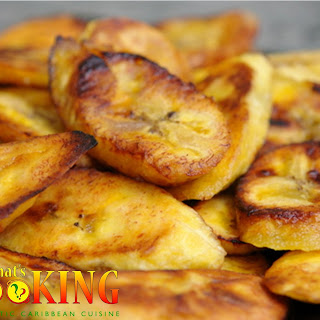 Cooking With Plantains Recipes