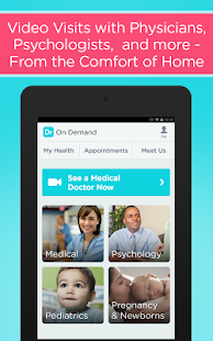 App Doctor On Demand APK for Windows Phone