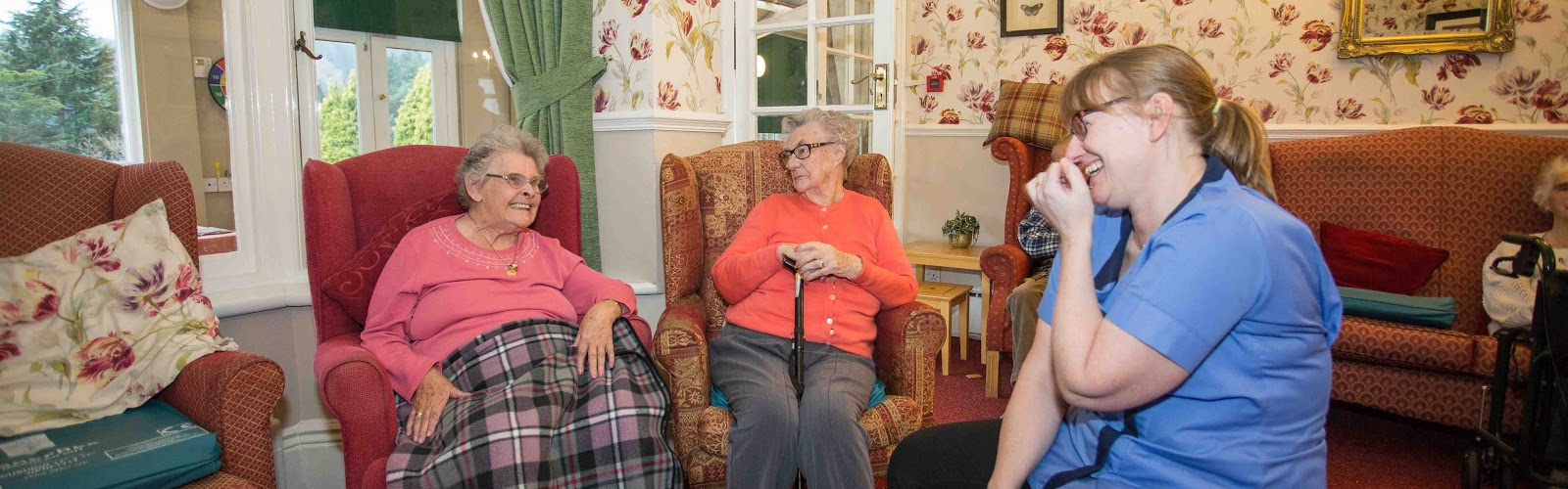 Specialised Respite Care | Manchester