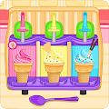 Cone Cupcakes Maker APK for Bluestacks