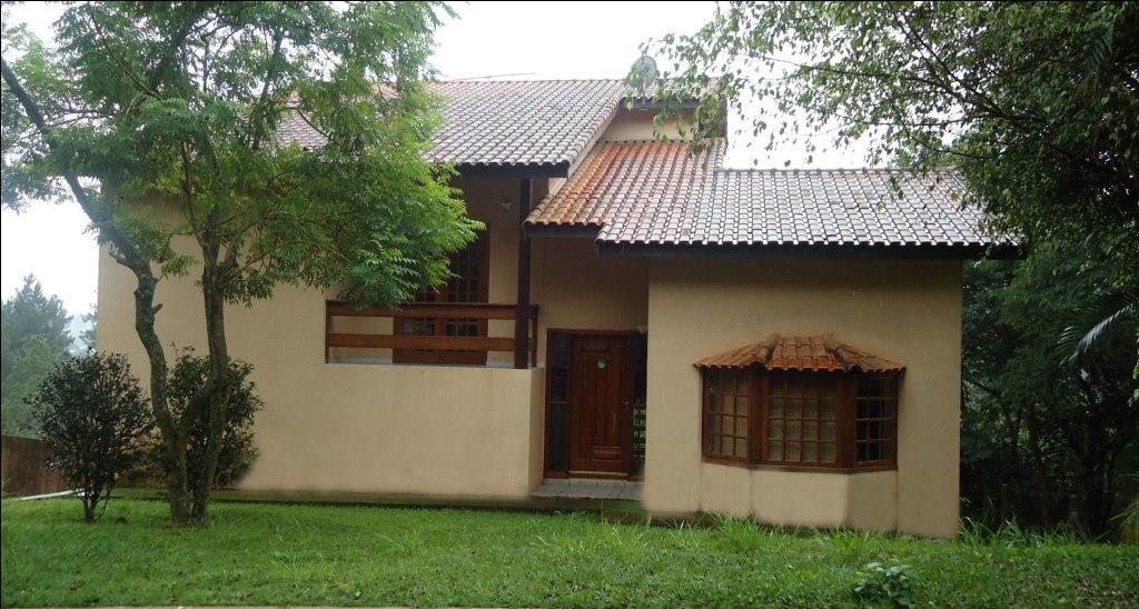 Casa em condomínio à Venda - Colinas de São Fernando