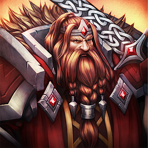 Legendary Dwarves Icon