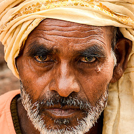 by Rakesh Syal - People Portraits of Men (  )