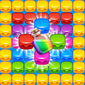 Game Cookie Crush Blast Mania 1.0001 APK for iPhone