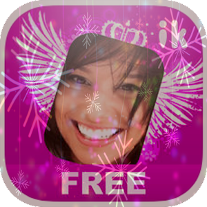 Imikimi Photo Editor & Frames For PC