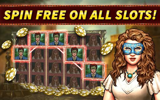 SLOTS: Shakespeare Slot Games! screenshot 5