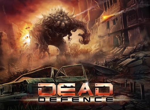 ? Dead Defence screenshot 11