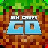 Sim Craft GO