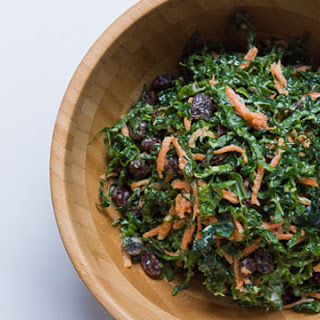 Kale Slaw Recipes
