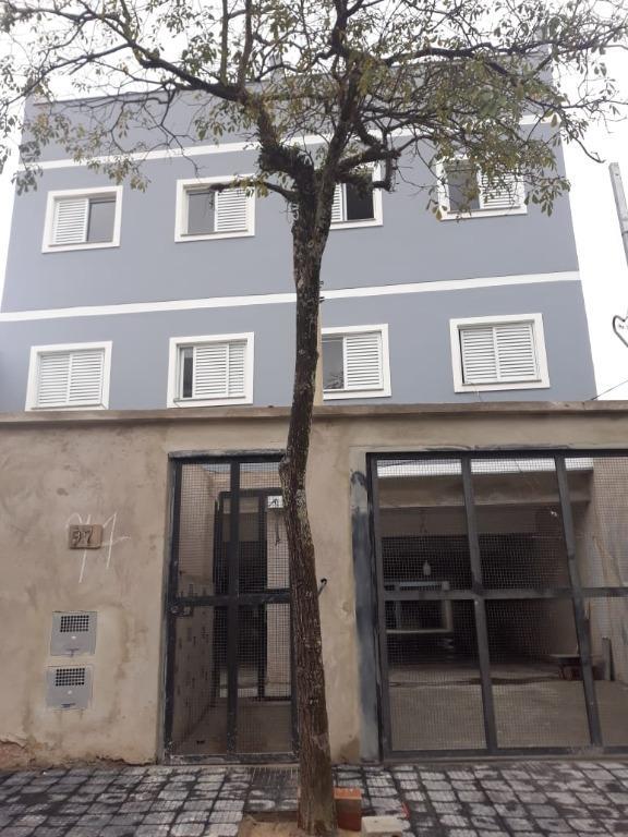 Cobertura Vila Assunção Santo André