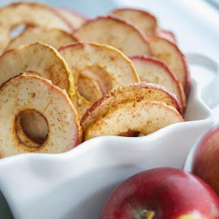 Cinnamon Baking Chips Recipes