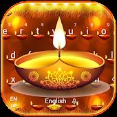 Free Happy Diwali Keyboard Theme APK for Windows 8