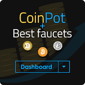 Bitcoin - CoinPot Best Faucets