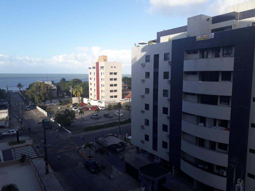 Apartamento com 3 dormitórios à venda, 189 m² por R$ 780.000,00 - Manaíra - João Pessoa/PB