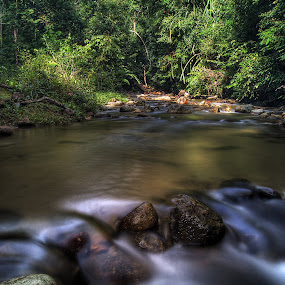 Smooth+blur by Ariff Ismail - Landscapes Waterscapes