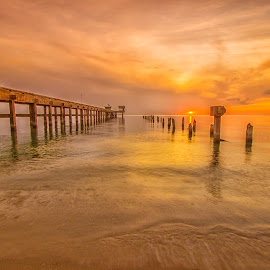 by Germzki Hitch Cardenas - Landscapes Waterscapes
