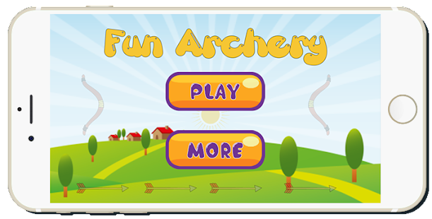 Fun Archery - screenshot