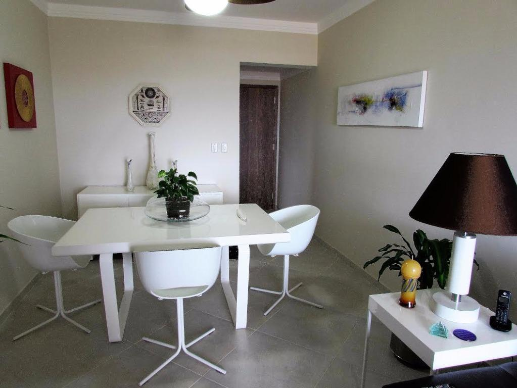 Apartamento à Venda - Jardim Três Marias