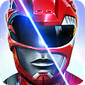 Power Rangers: Legacy Wars APK for Ubuntu