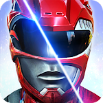 Power Rangers: Legacy Wars For PC / Windows / MAC