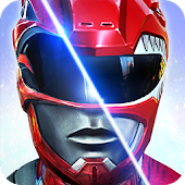 Download Power Rangers: Legacy Wars APK on PC