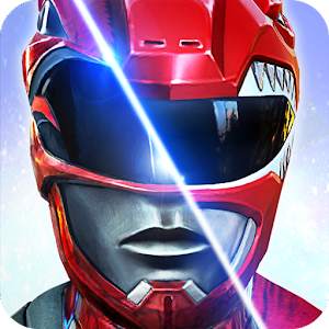Power Rangers: Legacy Wars app for android
