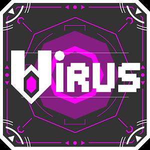 Cover art Virus