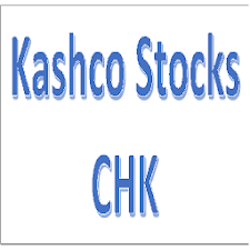 Kashco Stocks CHK