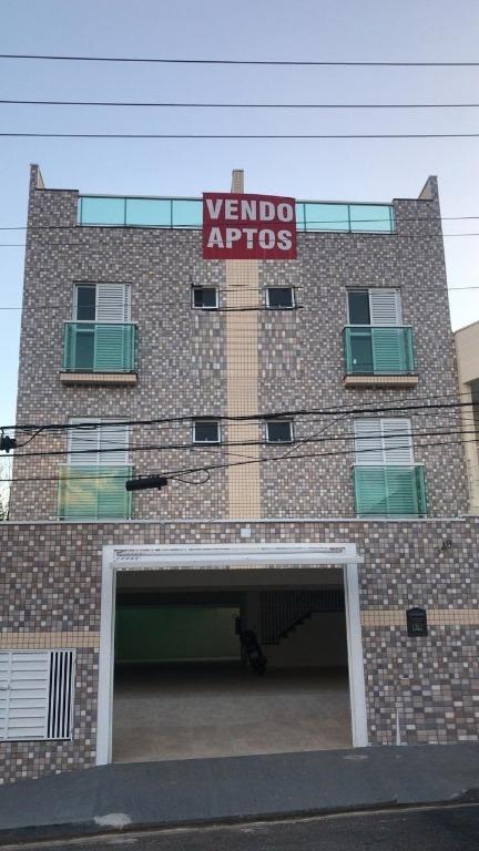 Apartamento Vila Alpina Santo André